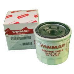 Yanmar 119305-35170 / 119305-35151 Oil Filter – SC2400, SC2450, SA221, SA324, SA424