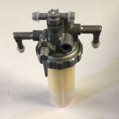 Yanmar 129053-55621 Fuel Filter, SA221(*) , SA324(*), SA424(*)