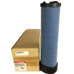 Yanmar 119005-12571 Inner Air Filter & Cub Cadet EX450, LX410  – LX4100/EF453/EF494/685/657/