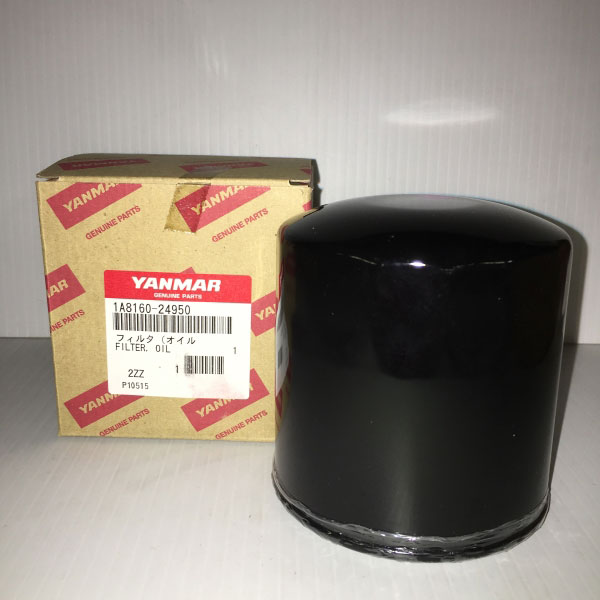 Yanmar 1a8160 24950 Hydraulic Oil Filter Ex2900 Ex3200