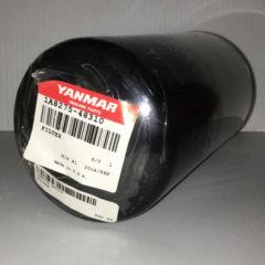 Yanmar 1A8275-48310 Hydraulic Oil Filter – LX410, LX450, LX490, LX4100, LX4500, LX4900