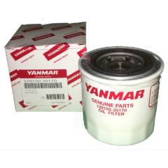 Yanmar 129150-35170 Oil Filter 129150-35153
