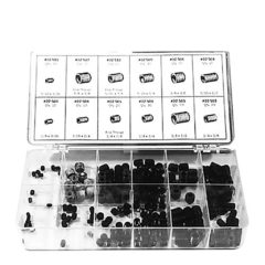 ASSORTMENT, SET SCREW – Oregon 08-200