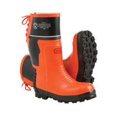 BOOTS, RUBBER LUG SIZE 10 – Oregon 295440-10