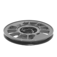 RECOIL PULLEY AND SPRING FOR OUR 31-066 – Oregon 31-103