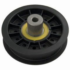FLAT IDLER PULLEY – Oregon 34-100