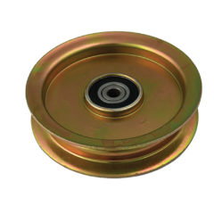 FLAT IDLER PULLEY – Oregon 34-201