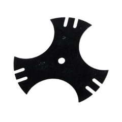 EDGER BLADE, REPLACES MTD 781-0748 – Oregon 40-009