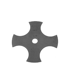 EDGER BLADE 8IN 4-TOOTH 1IN CH – Oregon 40-840