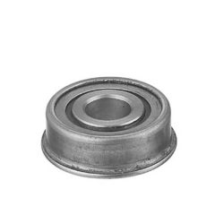 BEARING, FLNGD WHL 1/2IN X 1-3/8IN EXMARK – Oregon 45-038