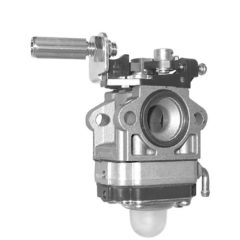 CARBURETOR COMPLETE WALBRO/ECHO – Oregon 50-603