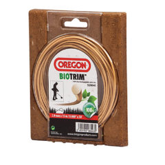 BIODEGRADABLE NYLON LINE, 2.0MM X 126M – Oregon 559050