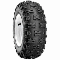 CARLISLE TIRE 15X500-6 SNOW HOG 2PLY – Oregon 70-362