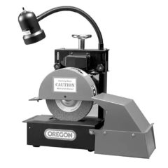BLADE GRINDER 1/2 HP WITH LIGHT – Oregon 88-023