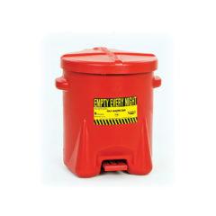 OILY WASTE CAN, SAFETY, 6GAL – Oregon 933-FL