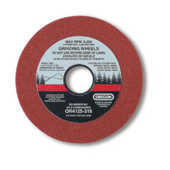 1/4″ REPL. WHEEL FOR ALL MINI-GRINDERS – Oregon OR4125-14