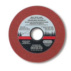 3/16″ REPL. WHEEL FOR ALL MINI-GRINDERS – Oregon OR4125-316