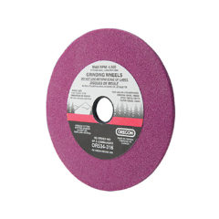 3/16″ GRINDING WHEEL FOR ALL FULL SIZE GRINDERS – Oregon OR534-316