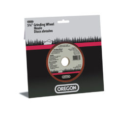 5/16″ GRINDING WHEEL FOR ALL FULL SIZE GRINDERS – Oregon OR534-516