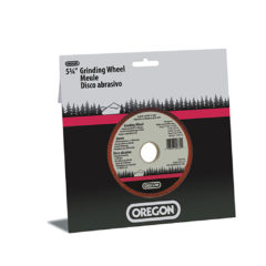 GRINDING WHEEL 3/4″ CHAIN (5/16″) CARDED W/UPC CODE – Oregon OR534-516A