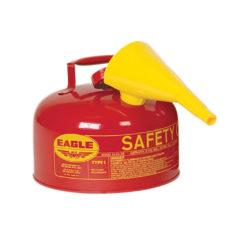 FUEL CAN, METAL 2.5GAL – Oregon UI-25-FS