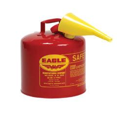 FUEL CAN, METAL 5GAL – Oregon UI-50-FS