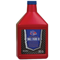 4 CYCLE 30WT SMALL ENGINE OIL, 18 OZ – NEW – Oregon VP2911