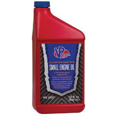 4 CYCLE 10WT/30WT SYN SMALL ENGINE OIL, 32 OZ – NEW – Oregon VP2921