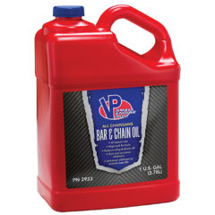 BAR AND CHAIN OIL, 1 GALLON – NEW – Oregon VP2933