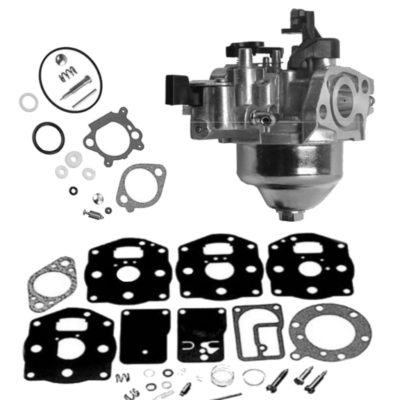 Carburetor & Fuel Parts