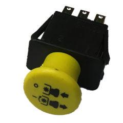 Yanmar 172531-17300 Switch PTO