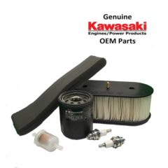 OEM Kawasaki Tune-Up Kit for FH381V, FH430V, FH541V, 580V All KAI