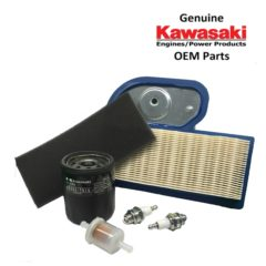 OEM Kawasaki Tune-Up Kit for FH451V, FH500V, FH531V, FH541V, 580V