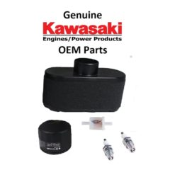 Kawasaki FH-C Tune-Up Kit OEM for FH601V-FH721V Standard Air Filter