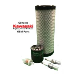OEM Kawasaki Tune-Up Kit for FX751V, FX801V, FX850V