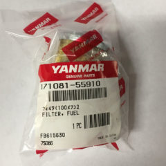 Yanmar 171081-55910 Screen
