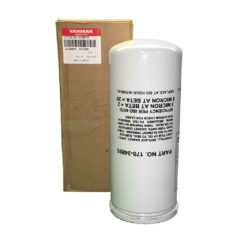 Yanmar 172215-05870 Hydraulic Return Filter