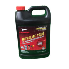 Yanmar YG30R Ultralife All Season Antifreeze Coolant – 1 Gallon
