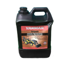 Yanmar YGTF500-2 Permium Semi-Synthetic Universal Tractor Fluid 2 Gallons
