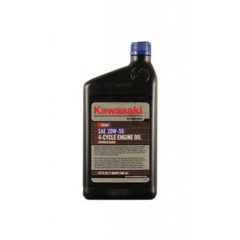 Kawasaki 99969-6298 OEM K-Tech SAE 20W-50 Engine Oil Quart