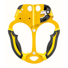 Petzl B19AAA ASCENTREE double hndl ascender