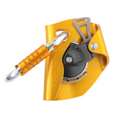 *Petzl ASAP fall arrester rope grab