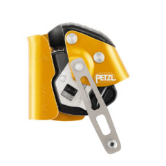 *Petzl ASAP LOCK fall arrest rope gra