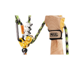 Petzl D22A ZIGZAG 2 mechanical prusik