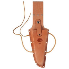 Felco 918 – Genuine Leather Holster for Small Lopper