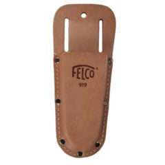 Felco 919 – Genuine Leather Holster For All Pruning Shears