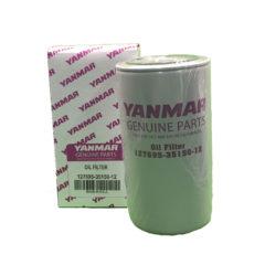 Yanmar 127695-35150-12 Oil Filter