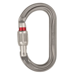 Petzl M33A SL OK SCREW-LOCK Carabiner
