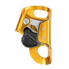 Petzl CROLL Chest Rope Clamp