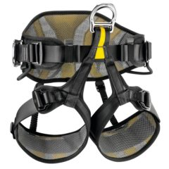 Petzl AVAO SIT Harness – Work Positioning, Suspension